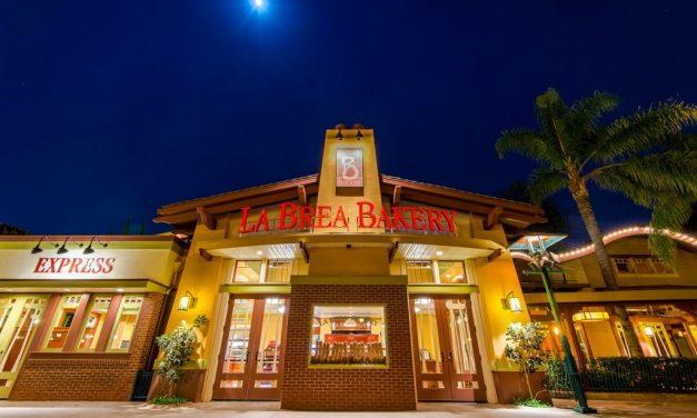 La Brea Bakery- Downtown Disney | Anaheim, CA