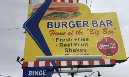 Burger Bar | Roy, UT