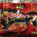Samyang 2x Spicy Chicken Noodles