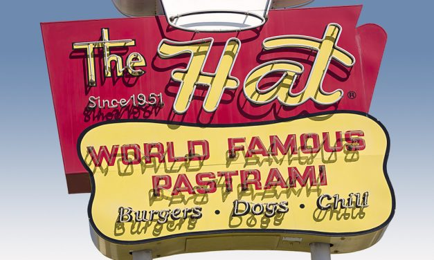 The Hat | Southern California