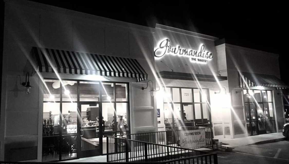 Gourmandise the Bakery