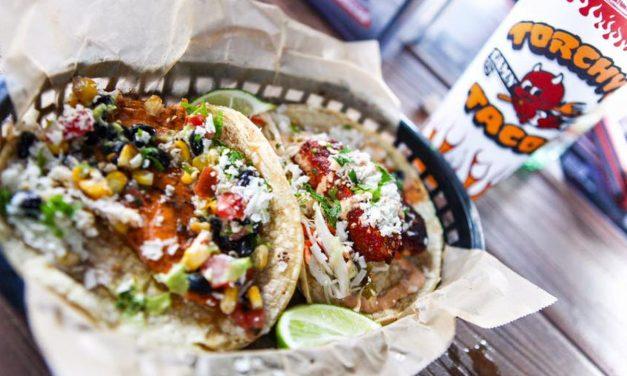 My Taco Addiction: Torchy's Tacos