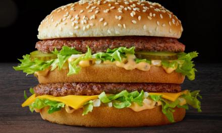 How to make Big Mac Sauce at Home