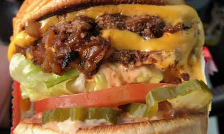 Who Makes the Best Burgers in Utah?