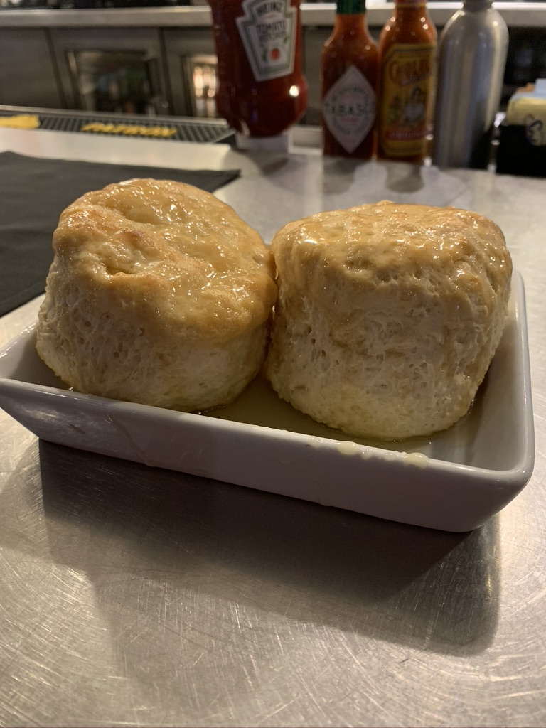 Hash House Biscuits