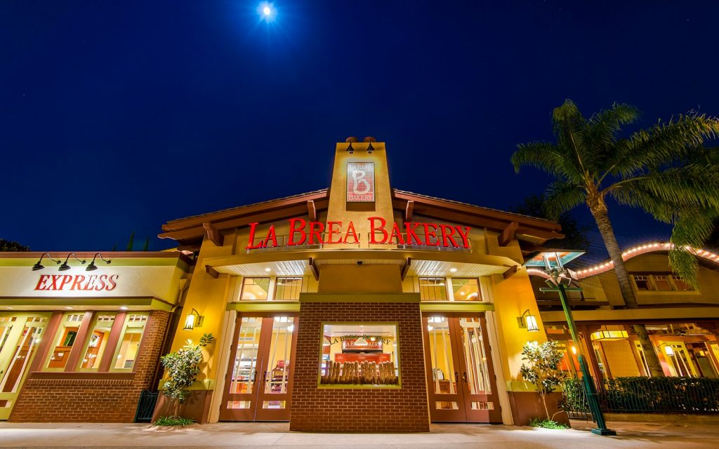 La Brea Bakery- Downtown Disney | Anaheim, CA