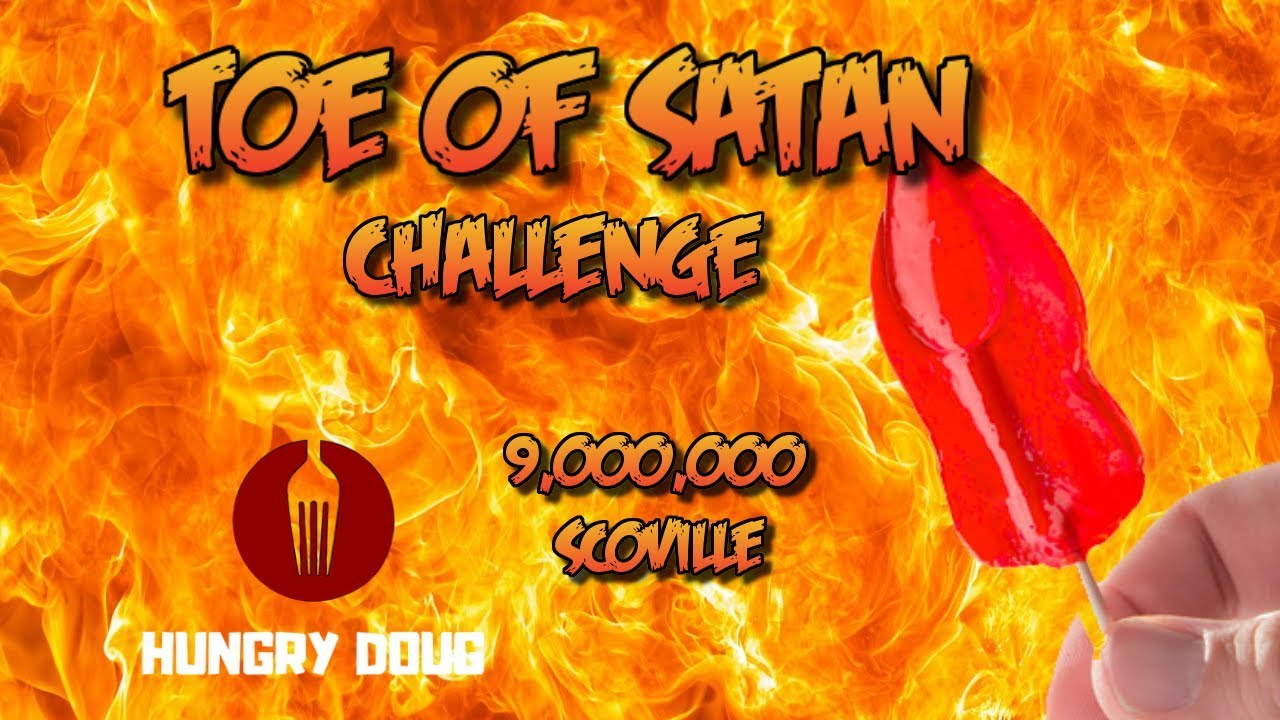 Can we handle the Toe of Satan?